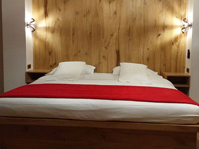 Photo Hotel Casagrande
